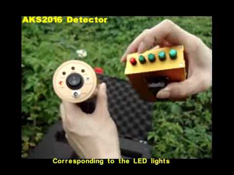 AKS2016 Detector Introduction
