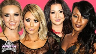 The Truth about Danity Kane (Pt. 2): More drama and breakups & solo careers | Dirty Money's Downfall