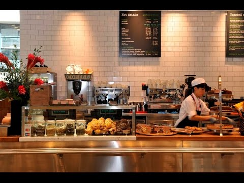 coffee shop around the world,best coffe shop