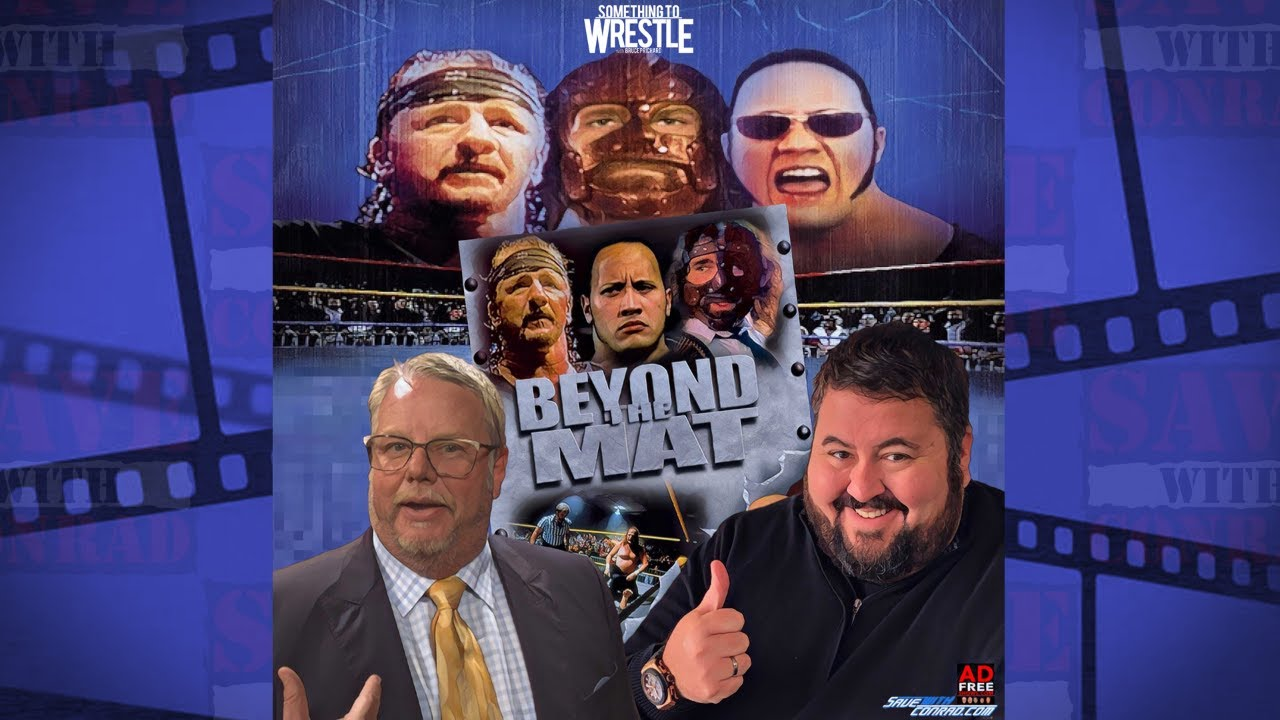 Download STW #34: Beyond the Mat