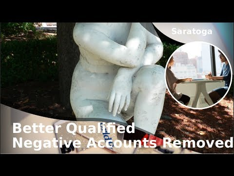 BQ Experts/Saratoga California/Better Qualified aid in credit account problems/Credit Score