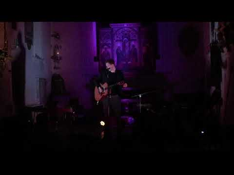 Henry Shaw - Old St. Pancras Church 11.09.19