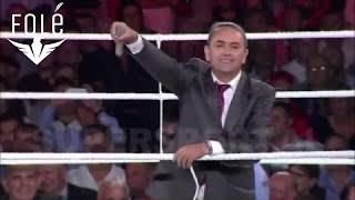 Hajredin Pasha Live - Aurela Gace