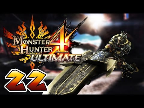 how to play local monster hunter 4 ultimate