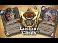 TOP CUSTOM CARDS OF THE WEEK #18 | Card