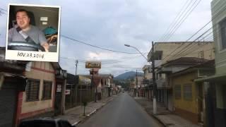 Passando por Itajuba MG