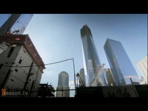 NY's 9/11 Memorial: When Did Honoring the Dead Become an Occassion for Fleecing the Living?