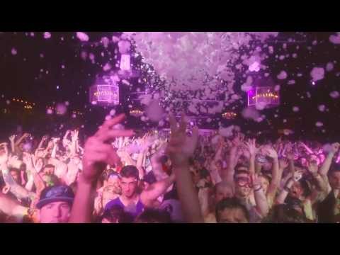 FOAM WONDERLAND (Denver, Colorado- SOLD OUT) Official Recap Video 2013