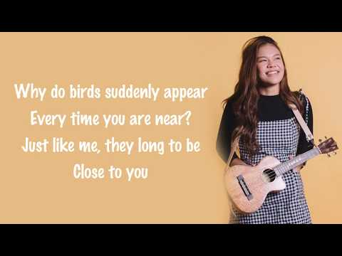 Close To You - The Carpenters (Reneé Dominique cover) [Full HD] lyrics