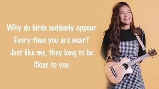 Close To You - The Carpenters (Reneé Dominique cover) [Full HD] lyrics