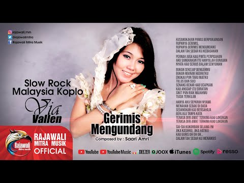 Via Vallen - Gerimis Mengundang [OFFICIAL]