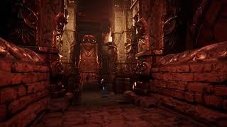 Ashes of Creation — трейлер подземелья Dünheim