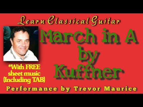 🎸 Classical Guitar Tutorial PDF 🎸