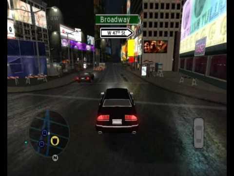 скачать игру True Crime New York City 2 через торрент на компьютер - фото 7