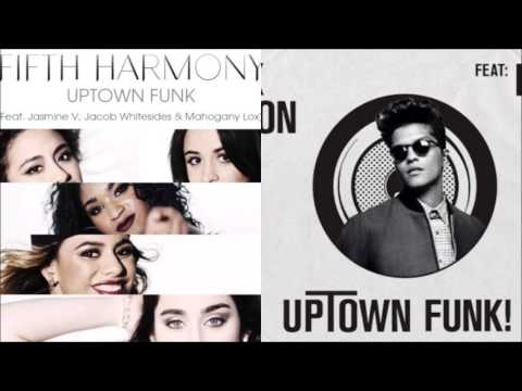 Mark ronson fifth harmony uptown funk youtube mark ronson fifth harmony uptown funk thecheapjerseys Images