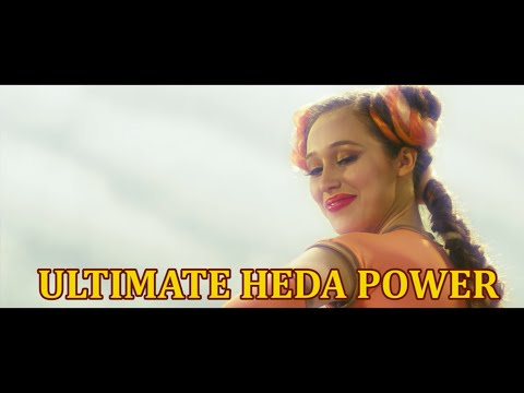 Clexa Crack || Ultimate Heda Power - Let's get it on