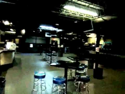 Behind the scenes of our Sister Hazel tour