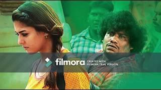 Kolamavu Kokila movie review in tamil