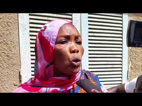 Pikine : Fatoumata Matar Ndiaye, Une responsable de l'Apr tuée