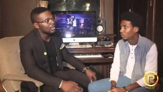 Interview: Falz Talks To Phase Media
