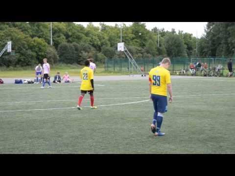 Kluuvi United 3-2 FC ViruValge (1/3)