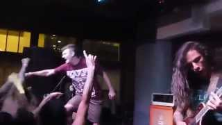 Adestria - Outsiders - Live 4-23-14