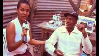 Antonio Marcos Cantor Moçambicano
