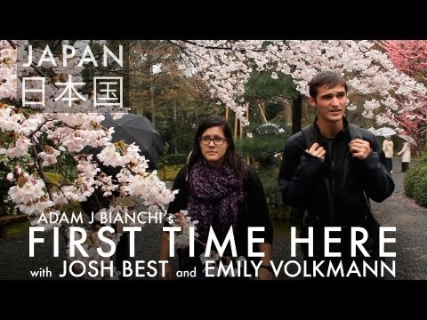 FIRST TIME HERE: JAPAN - Full Episode HD