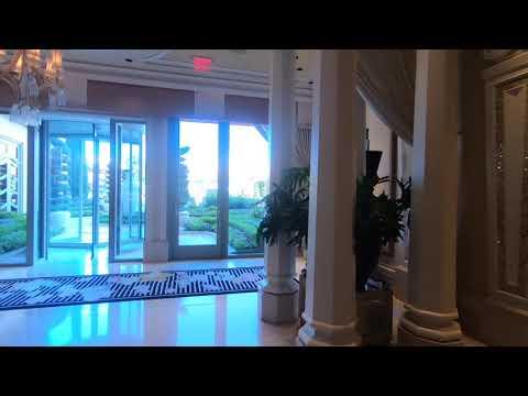 Wynn Las Vegas Property Tour