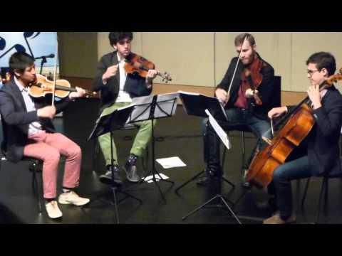 2015 Austin Chamber Music Festival Opening Concert