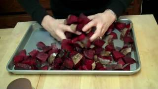 Roasted Beets(d)
