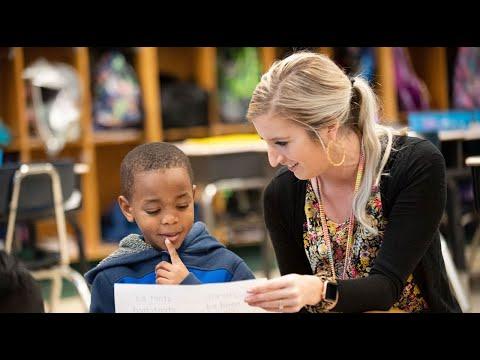 2020 NIET Founder's Award Recipient: Duplessis Primary School, Louisiana
