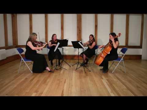 Handel - The Arrival of the Queen of Sheba