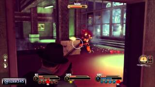 The Bureau: XCOM Declassified Gameplay (PC HD)