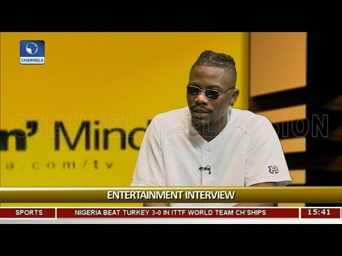 Nigerian Music Industry Excessively Competitive Pt 1 - YCEE | Rubbin Minds |