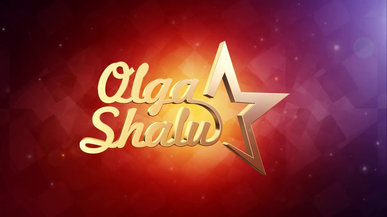 3D заставка  Школа танцев Olga Shalu