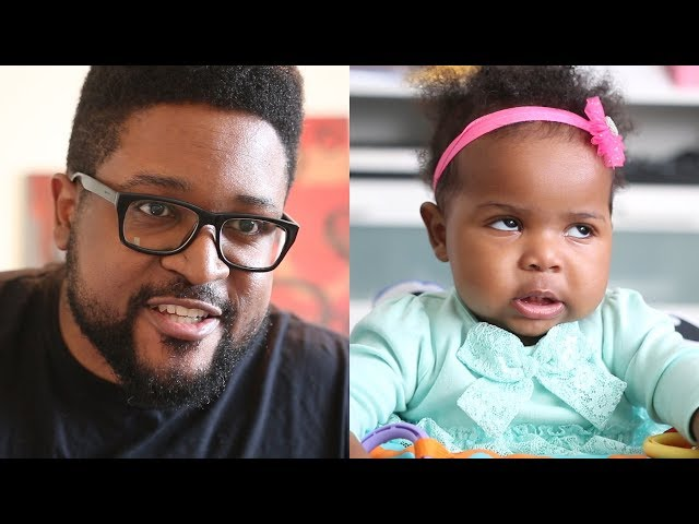 New Father Chronicles - Interview With An 8-Month-Old