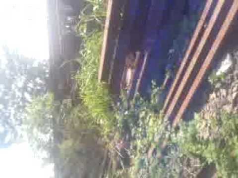 Used rail scrap from One Unit Group Libreville Gabon