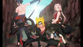 Naruto Shippuden Opening Hero´s Come Back