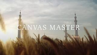 Canvas Master