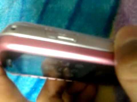 Samsung B3310 ROSA por exalalex1