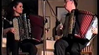 Acordeon Eric Bouvelle e Domi Emorine - Adios Sevilha