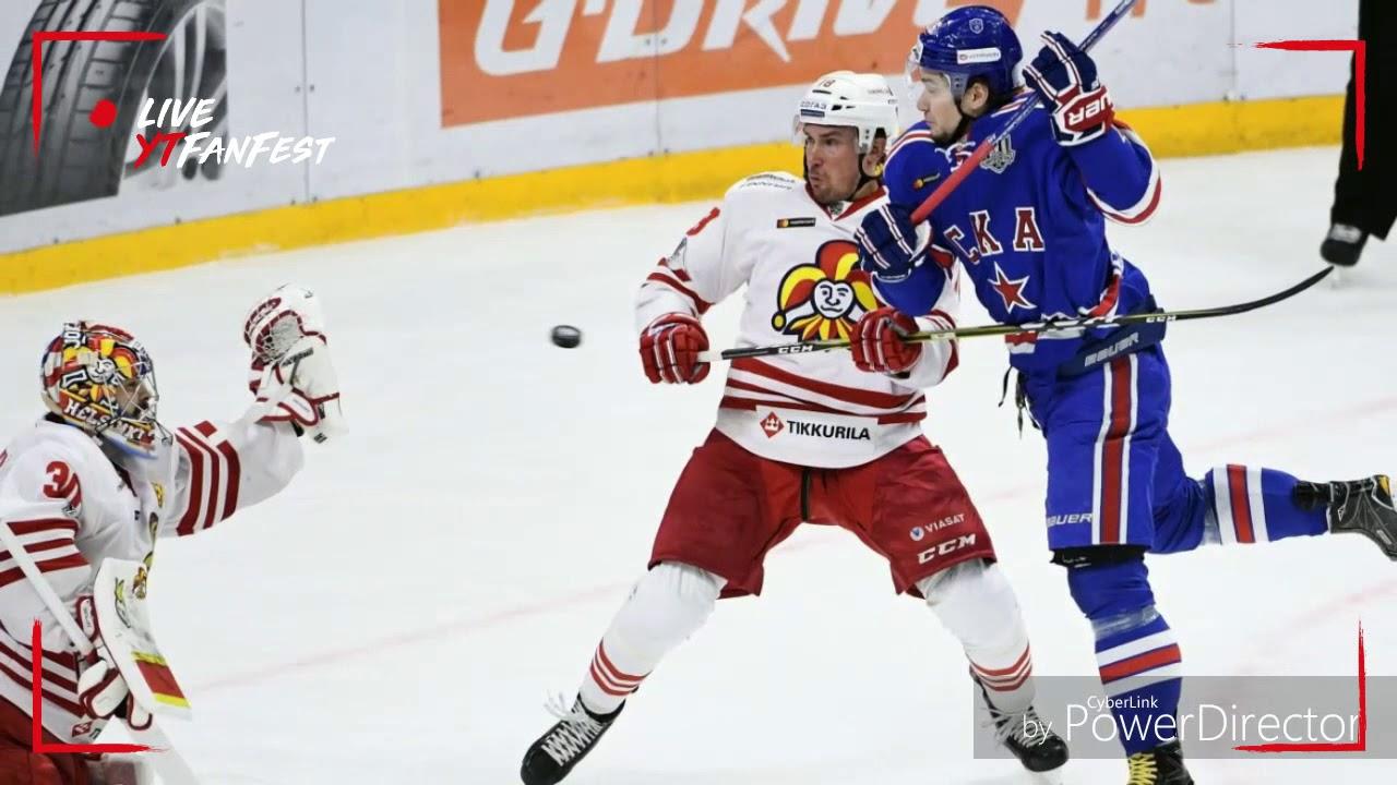 Прогноз на КХЛ: Динамо Москва – Торпедо – 8 октября 2018 года