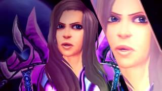 No Scrubs [WoW Parody of No Scrubs by TLC] (MACHINIMA)