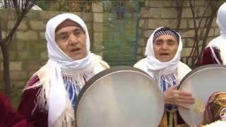 هذا الصباح- ملامح الرقصات والأهازيج الأذربيجانية
