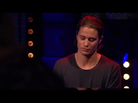 Kygo - Stole The Show - RTL LATE NIGHT