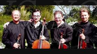 Book NYC String Quartet | How Deep Is Your Love Bee Gees Art-Strings Quartet New York, NY Thumbnail