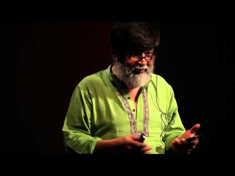 How problems work as catalysts: Shahidul Alam at TEDxDhaka