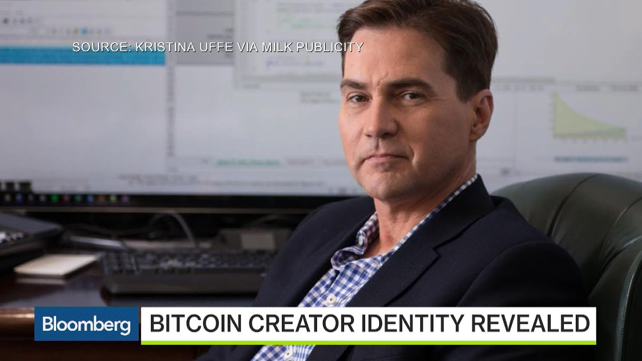 The Man Who Reportedly Created Bitcoin Has Finally Come Forward
