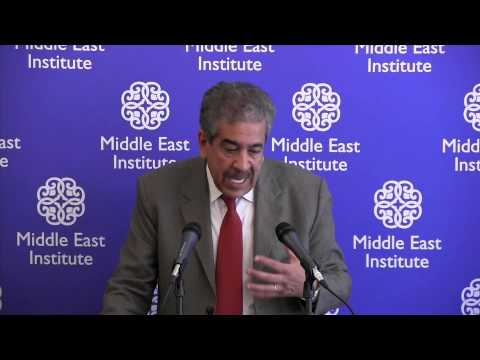 Syria from the Inside: Amb. Mokhtar Lamani on the View from Damascus
